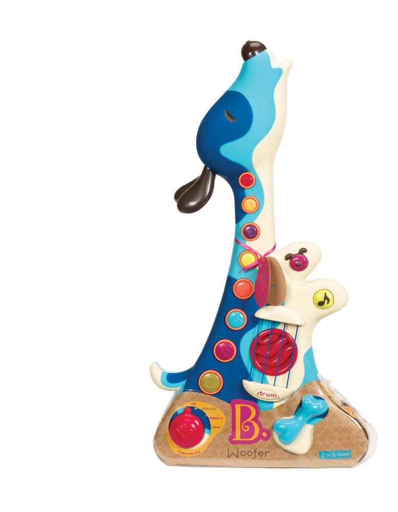 B Toys Woofer - Guitar