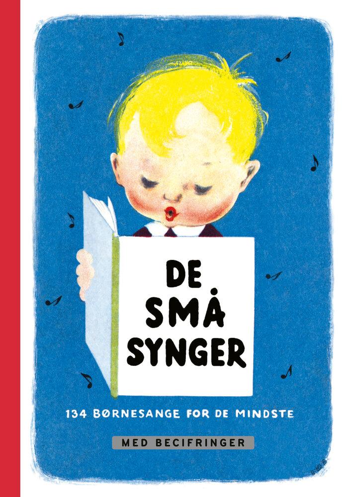 Image of Rosinante De Små Synger - Med Becifringer (9bbcf91e-cf88-42db-becc-7046204e62e9)