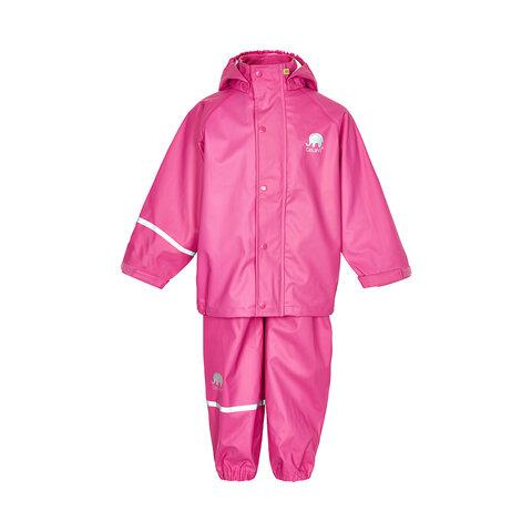 Regnsæt Basic - Pink 546