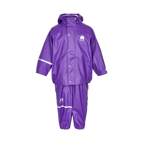 Regnsæt Basic - Purple 633