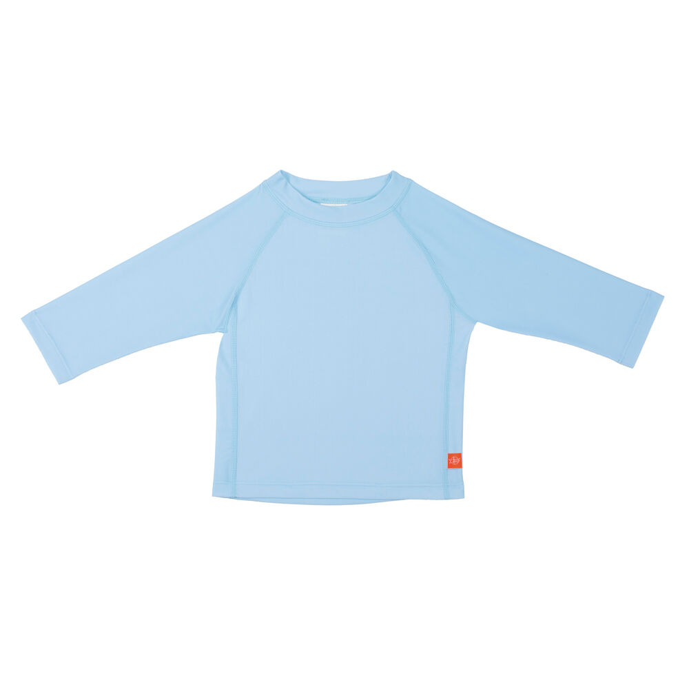 Image of Lässig Badebluse Med UV - Light Blue (bf4e85d0-13c9-4019-87bd-e16784bb055c)