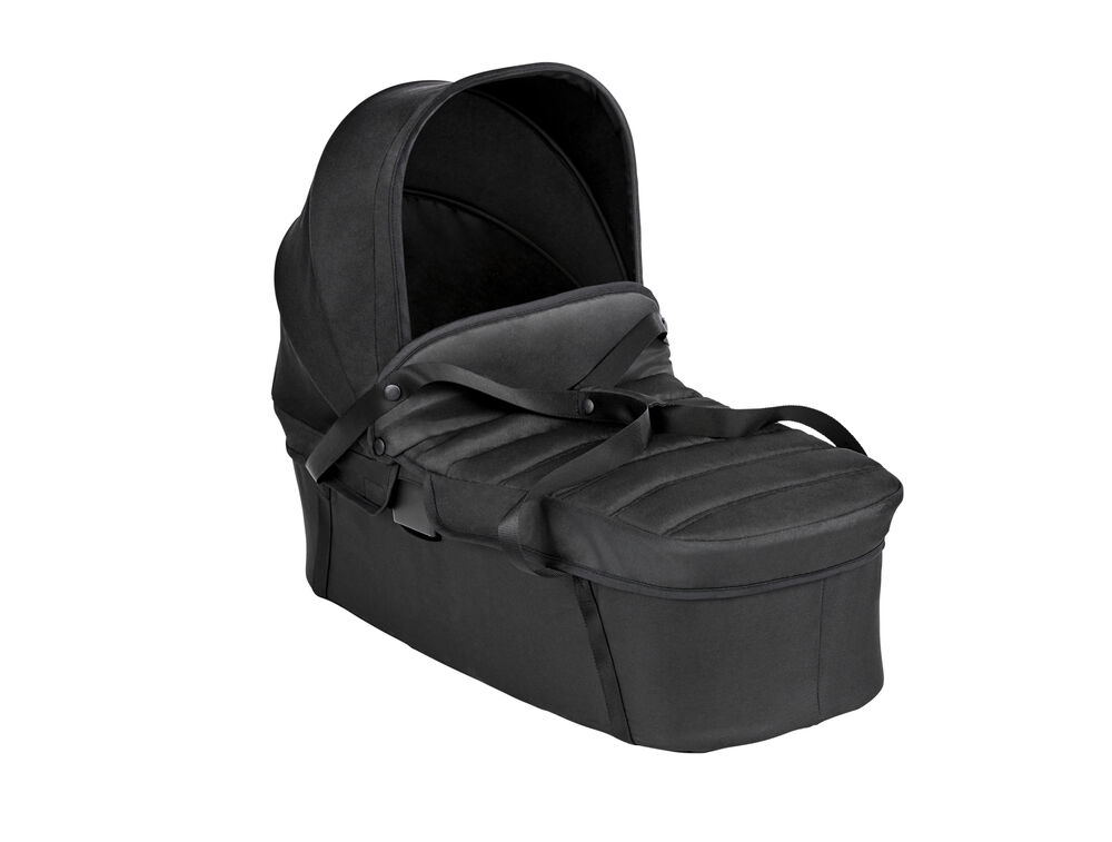 Image of Baby Jogger City Tour 2 Double Carrycot - Jet (1d6f46d9-eed3-4e14-9be8-440be37b89c2)