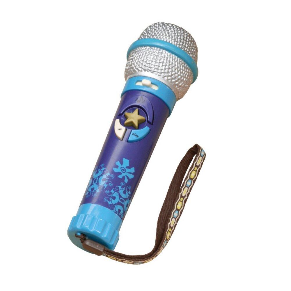 Image of B Toys Okideoke -mikrofon (f6f36cdf-740b-46ad-999a-73be1ef30bff)