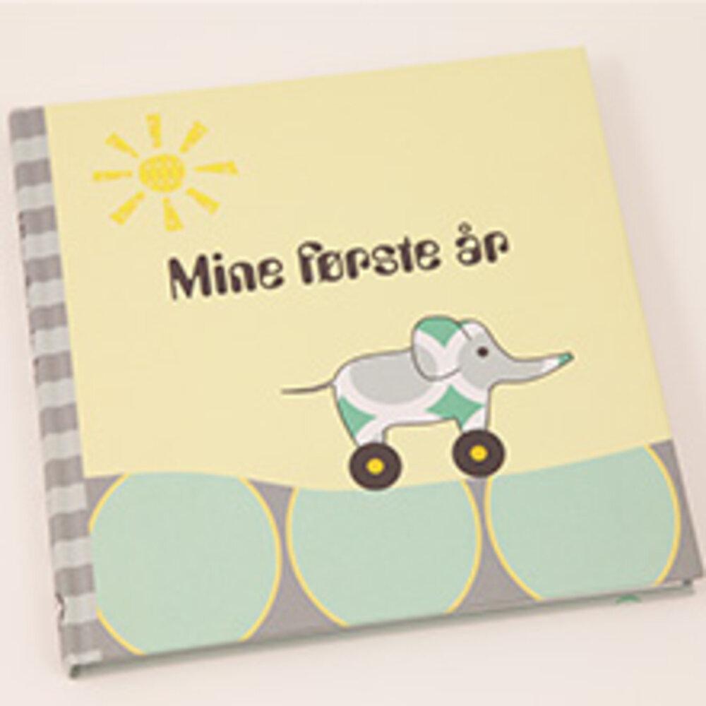 Image of Specialday Mine Første År - Dreng (32e90d58-9091-4548-8edd-0020756e3876)