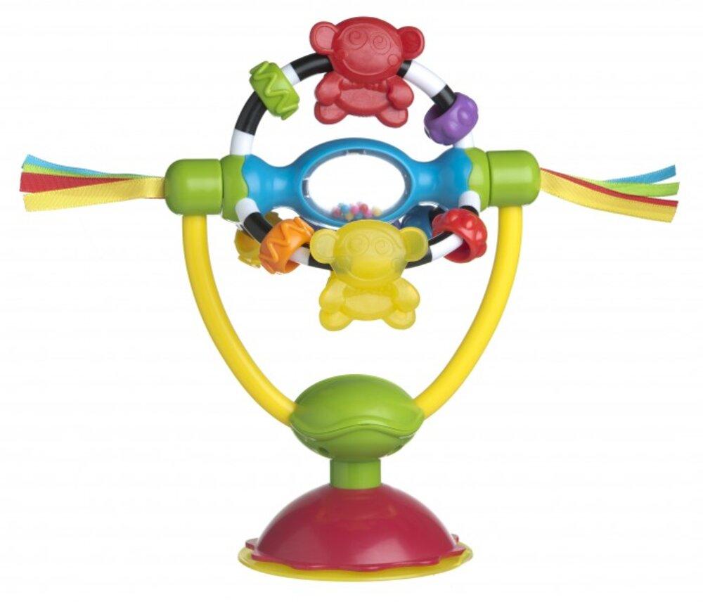 Image of Playgro Aktivitetsleg Med Sugekop (663a4c3b-8f09-4c0c-a945-266166d7b4fb)