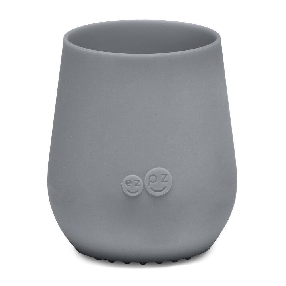Image of EZPZ Tiny Cup Grå (5a700cd1-75f8-48e1-be05-30227c179cc1)