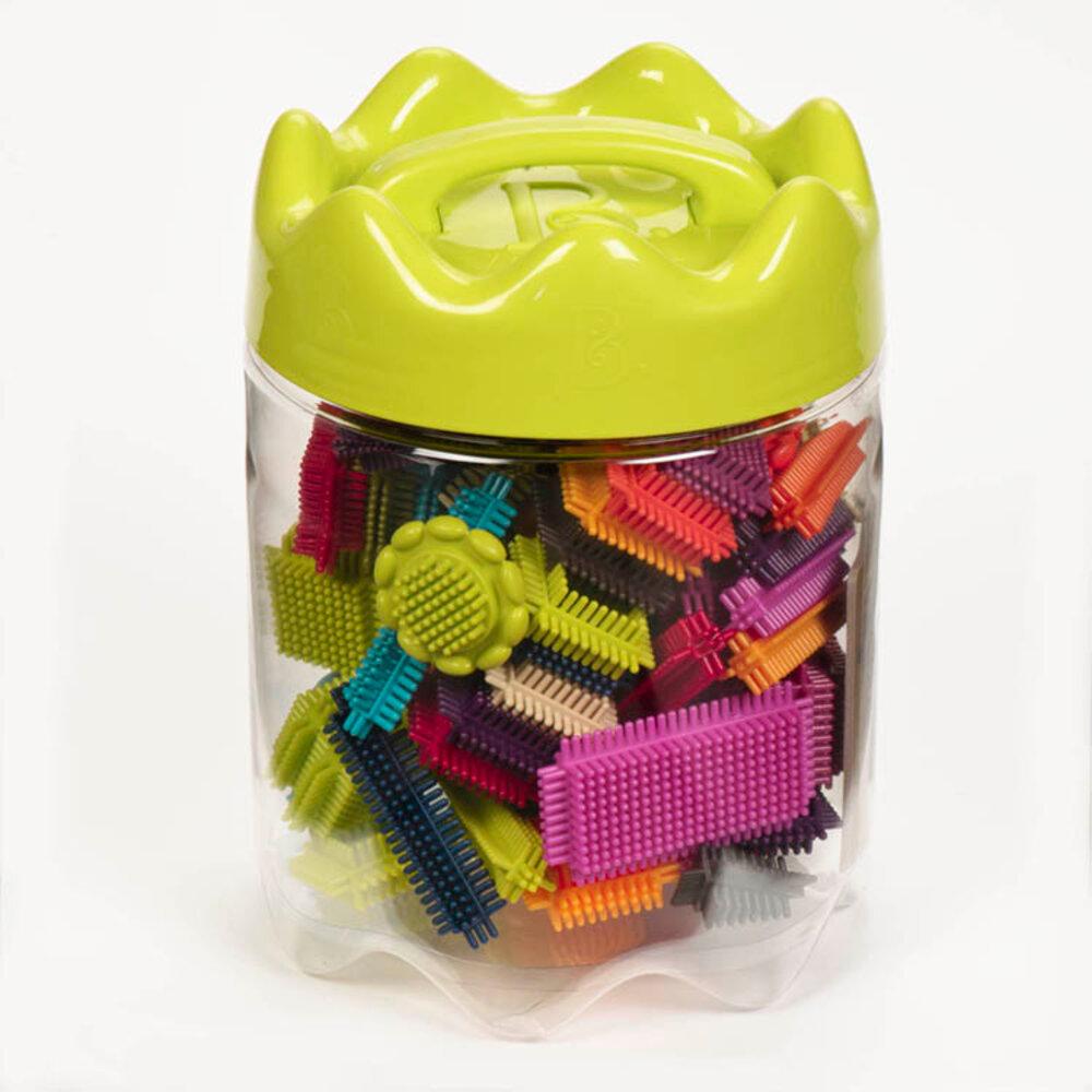 Image of B Toys Stackadoos - Samleklodser (2901a24c-defa-4f81-ac95-268d9c4926b0)