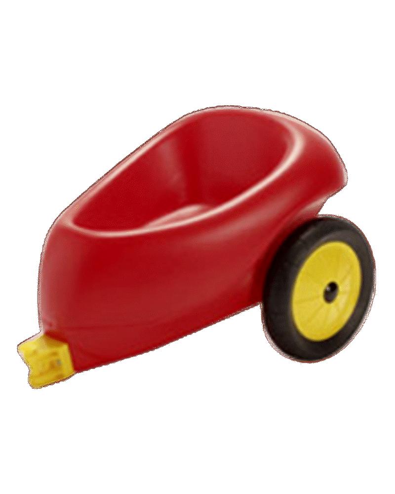 Image of DanToy Anhænger gummihjul (7f5cc3d2-41cd-448b-8c6f-969702f81224)