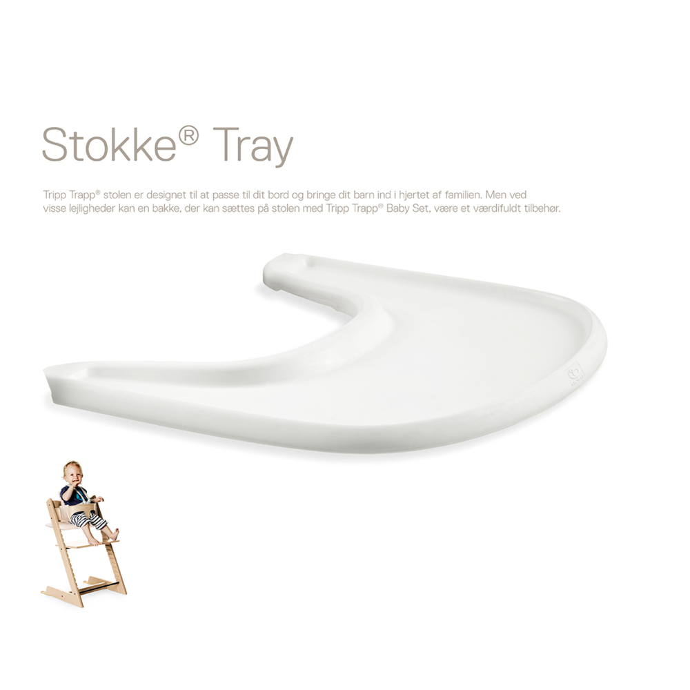 Image of TRIPP TRAPP® Stokke Bakke - Hvid (0cfda061-0c9e-47dd-8c1b-e6901f32dcfe)