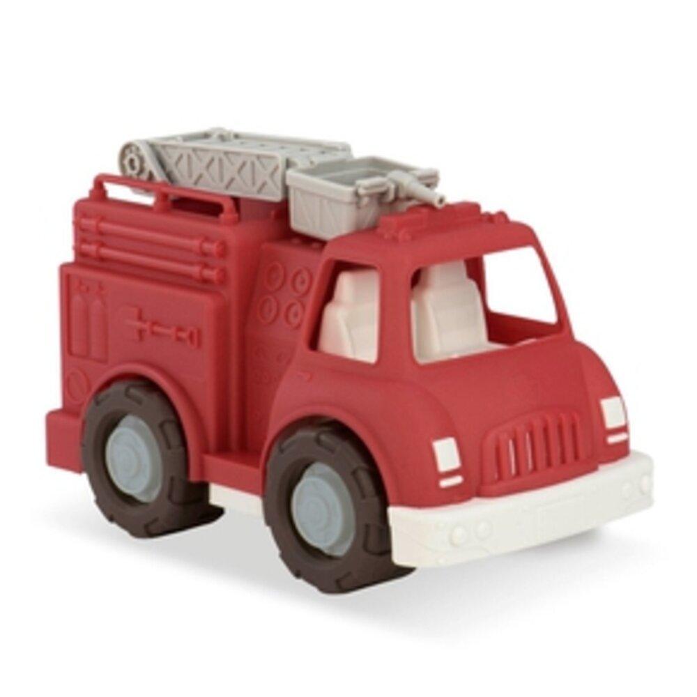 Image of Wonder Wheels Brandbil (53e596f3-31fc-4578-8b43-39834fb85916)
