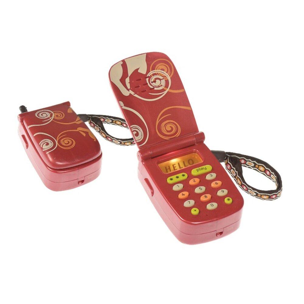 Image of B Toys Hellephone, Telefon (afd20e05-fa2b-4f25-bb0e-2aead4484c6f)