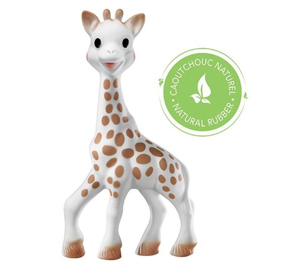 Image of Sophie la Girafe 18 cm. (b011d83b-242e-4c95-8534-368383f7757d)