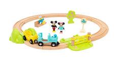 Mickey Mouse togsæt - FSC®