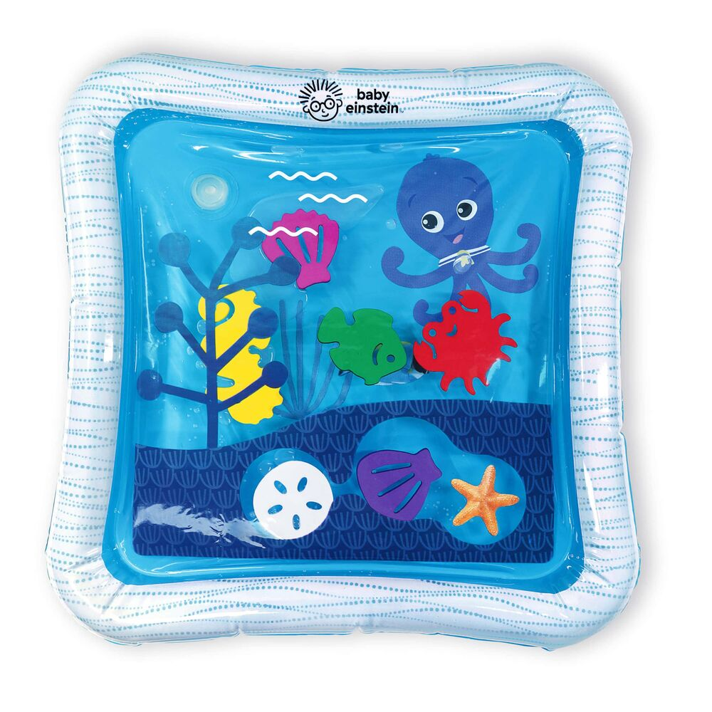 Image of Baby Einstein Opus's Ocean of Discovery vand-legemadras (bc659a73-3dfb-4f57-afcd-fb5d7db990d2)