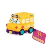 Mini Wheeee-ls - Skolebus