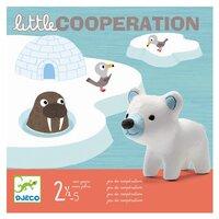 Polar venner - Samarbejdsspil