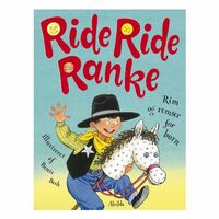 Ride, Ride Ranke