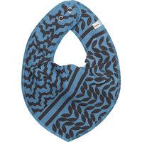 Tørklæde-Smæk - Vallarta Blue 721