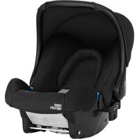 Baby-Safe Cosmos Black