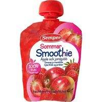 Smoothie, Sommer