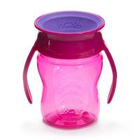 WOW Kop Baby - Pink Tritan