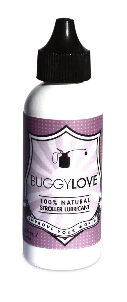 Image of Buggylove 100% Naturligt Smøremiddel Til Barnevogne (26772a8f-b057-4aff-a141-4b488d313761)