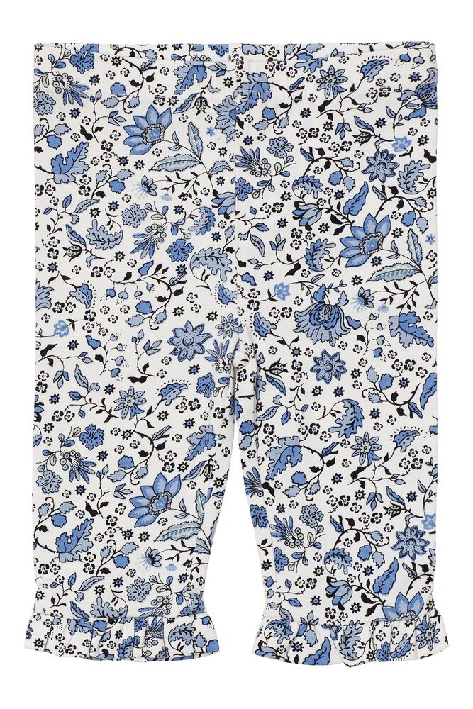 Image of Noa Noa Miniature Baby floral jersey leggings - 464 (f226b7c8-07c5-4dfe-b08a-6837abdcc10c)