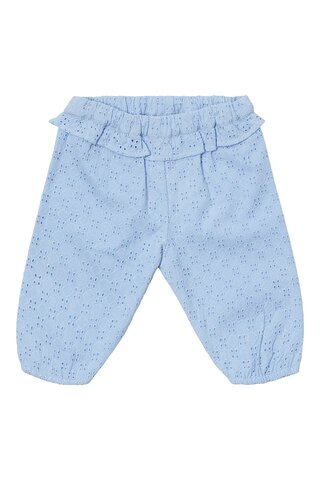 Baby brodery anglaise trousers - 1098