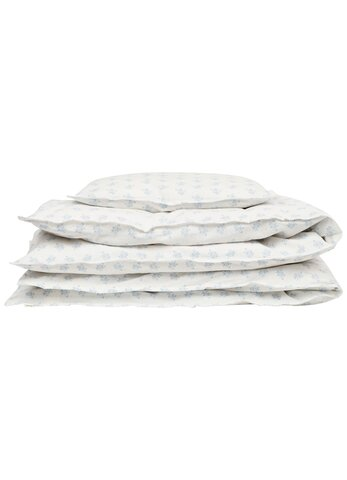 Voksen sengesæt - midsommar