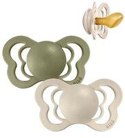Couture sut 2 pk latex str.2 Vanilla/Olive