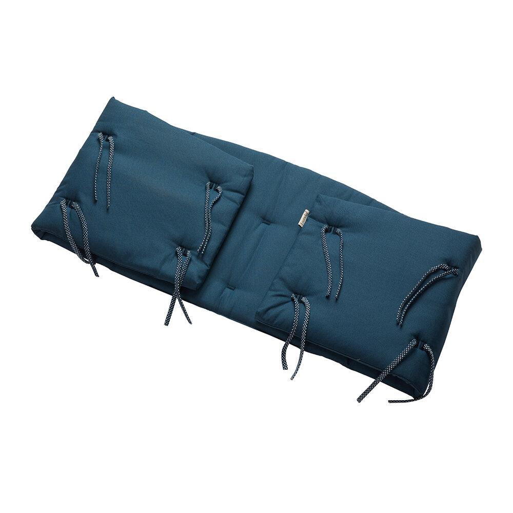 Leander Sengerand classic babyseng dark blue
