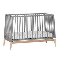 Leander Luna™ babyseng - grå eg
