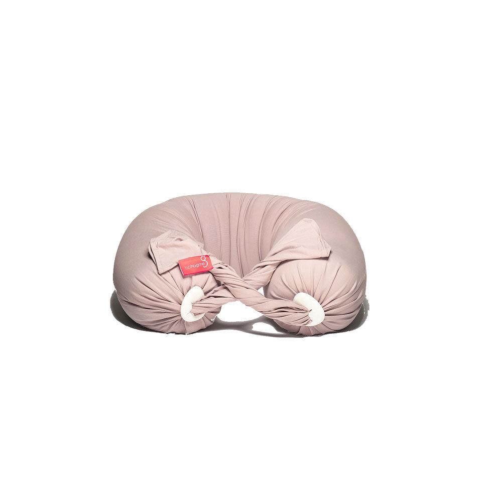 Image of bbhugme Graviditets- og Ammepude Dusty Pink (39b4bdf7-b803-47f7-8826-8fd6e8744a82)