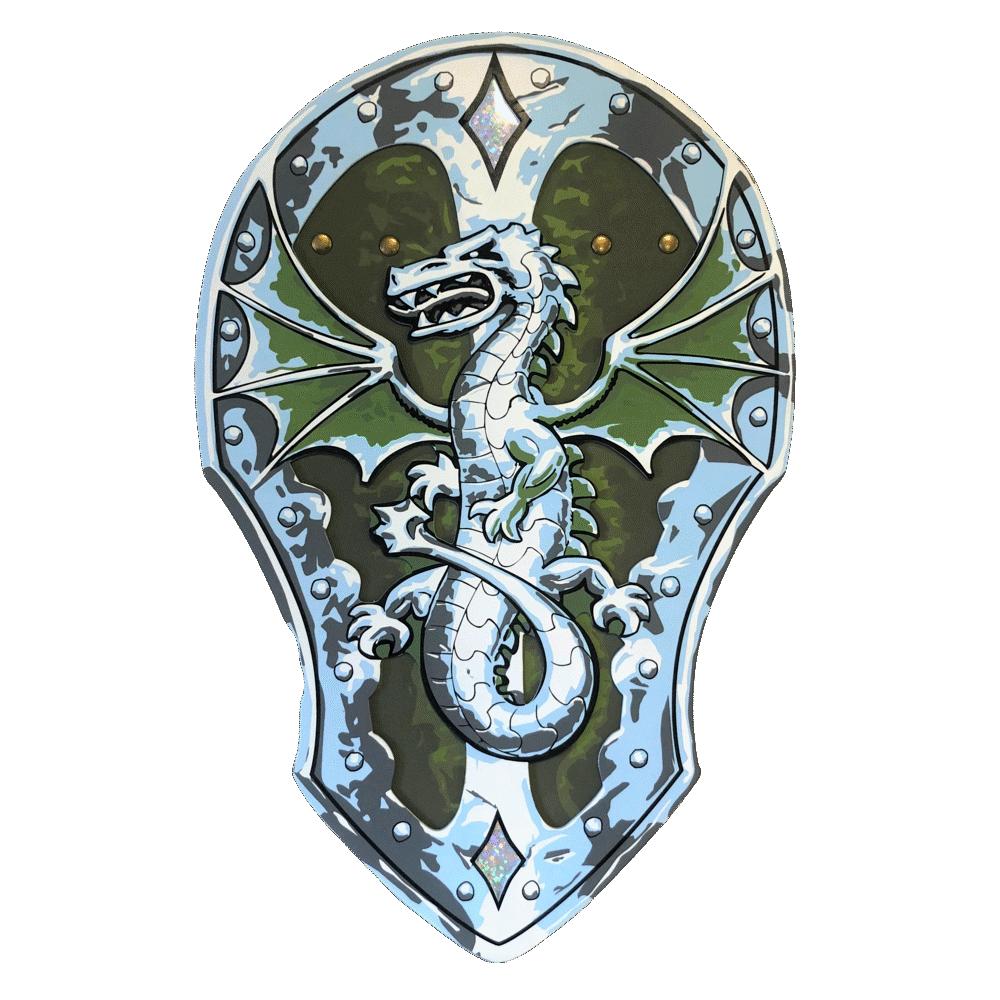 Image of Lion Touch Drageskjold (27227d60-5303-4b5f-b0a3-184d431f0cc1)