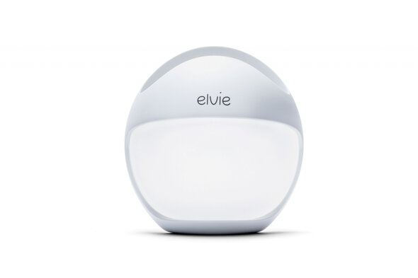 Elvie Curve brystpumpe