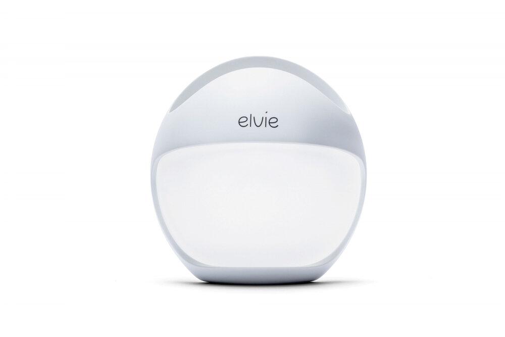 Image of Elvie Curve brystpumpe (3bd86c93-593a-40a5-83bb-145960077a34)