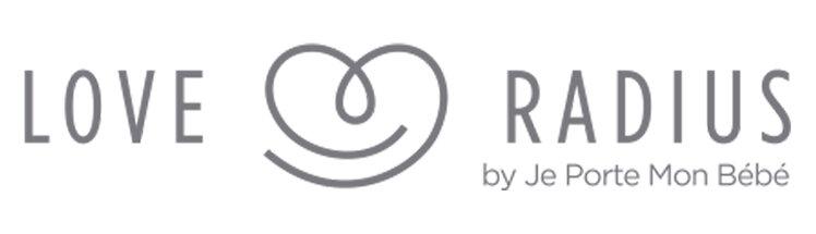 Love Radius By Je Porte mon Bebé
