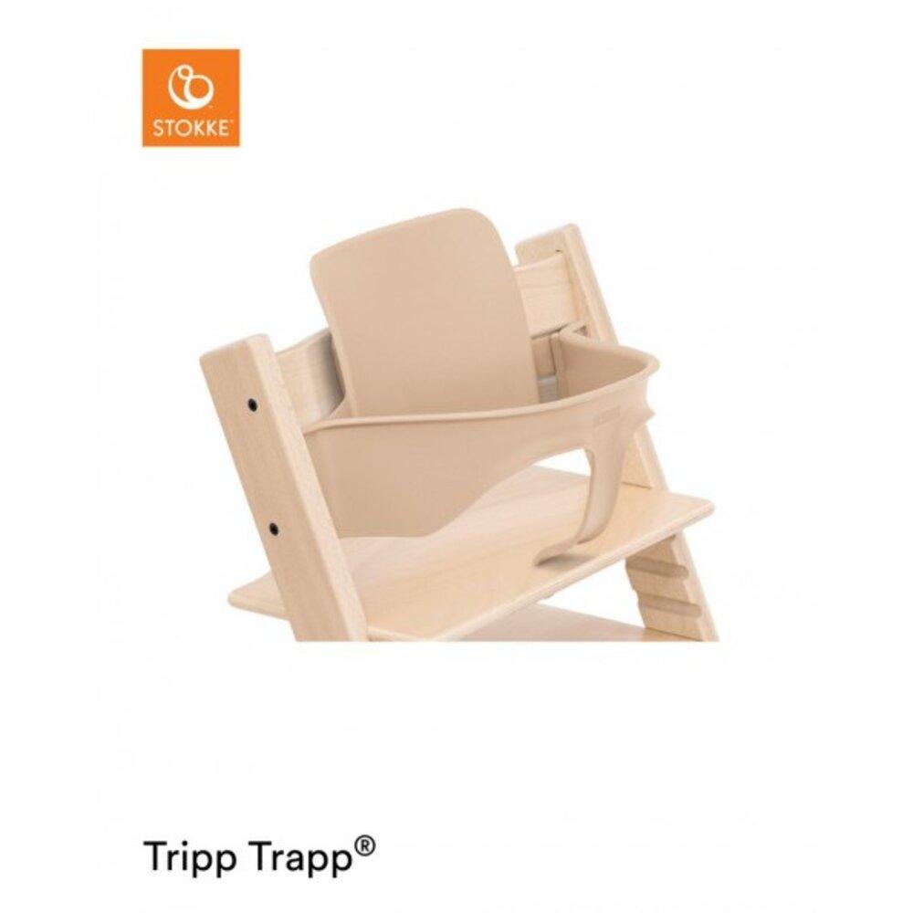 Image of TRIPP TRAPP® Babysæt - natur (faf3c20a-faf4-4009-8426-56565905d531)