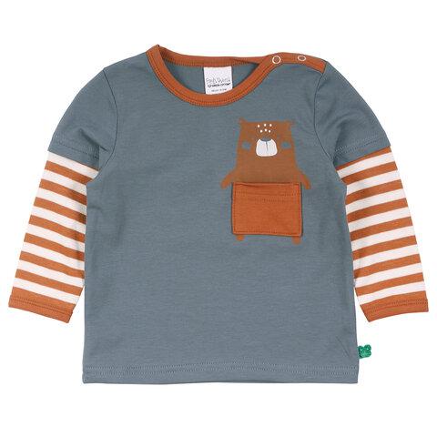 Bear t-shirt - 018421402