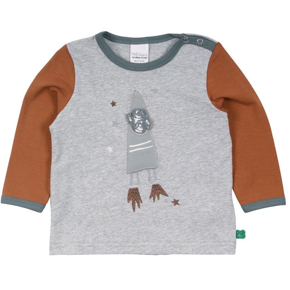 Image of Freds world Astronaut t-shirt - 207670000 (745b5f8b-96c2-4382-b831-866ecc438506)