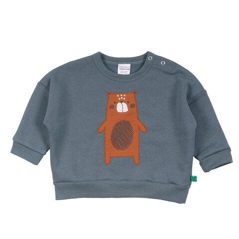 Bear sweatshirt - 018421402