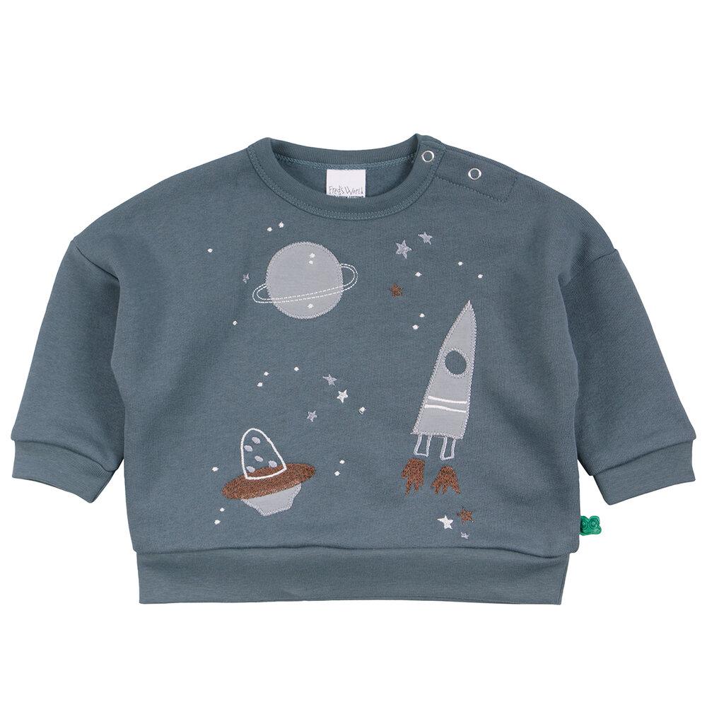 Image of Freds world Astro sweatshirt - 018421402 (fa71b539-246d-47dd-a85a-f52a6d594fac)