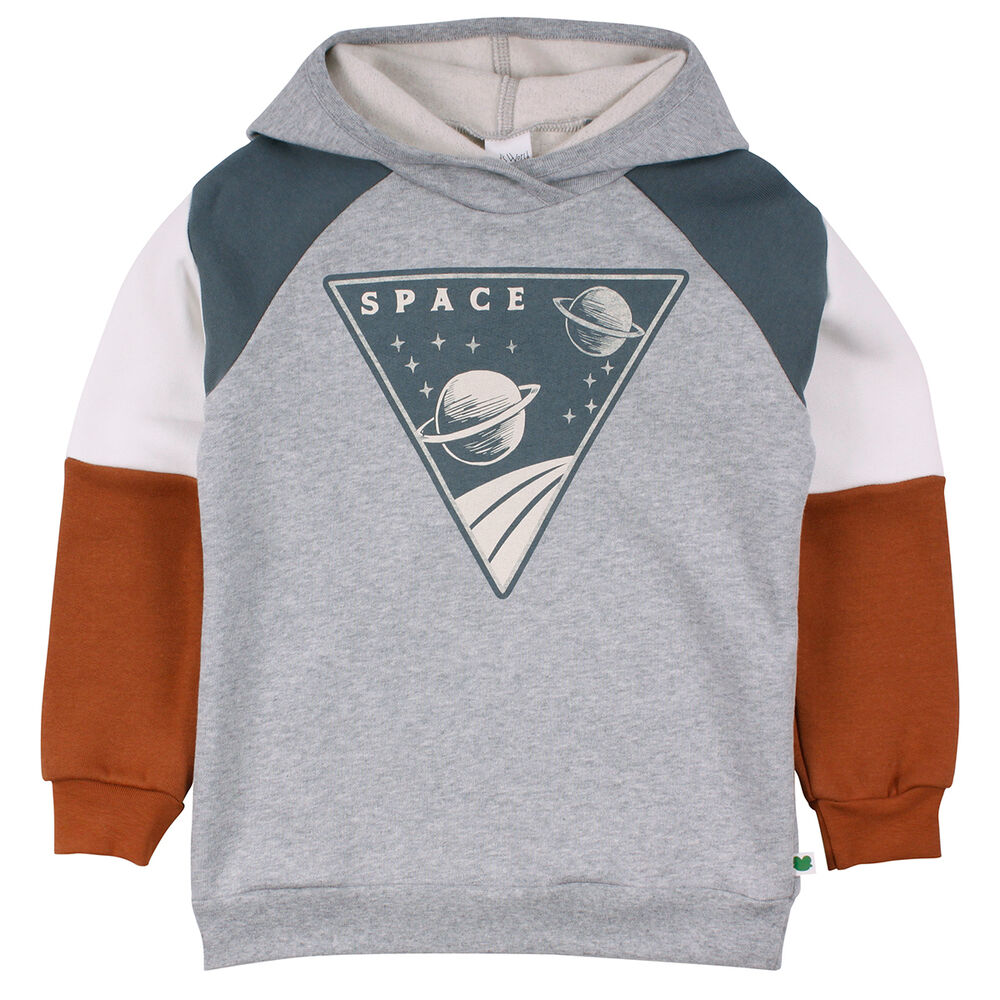 Image of Freds world Astro sweat hoodie - 207670000 (efd92046-49d5-4cf7-abf1-751c0633a945)