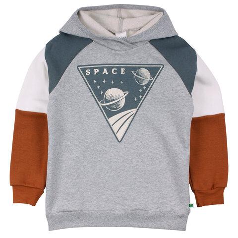 Astro sweat hoodie - 207670000
