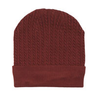 Knit beanie - 019143501