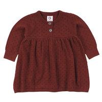 Knit kjole - 019143501