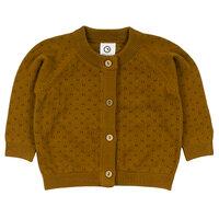 Knit cardigan - 018084001