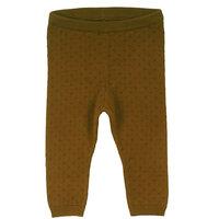 Knit bukser - 018084001