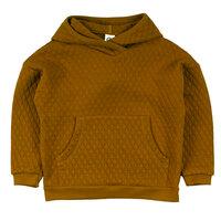 Quilt hoodie - 018084001
