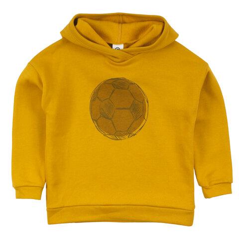 Ball sweat hoodie - 016095301